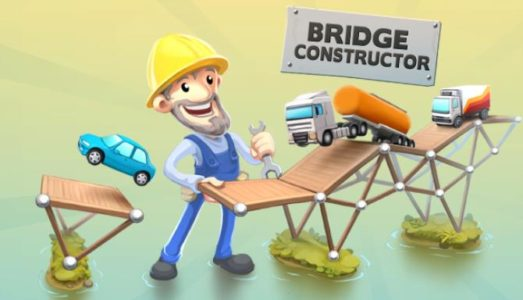 Bridge Constructor (v5.3 DLC) Download free