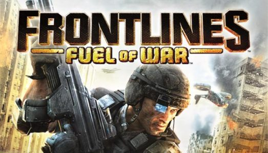 Frontlines: Fuel of War Free Download