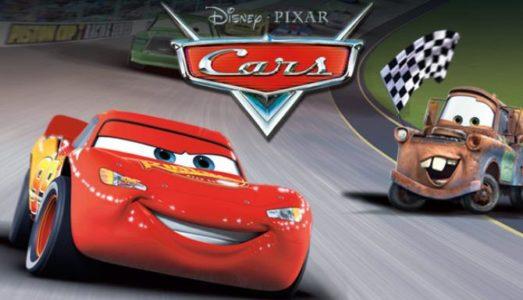 Disney•Pixar Cars Free Download