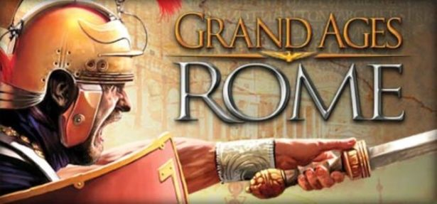 Grand Ages: Rome GOLD Free Download