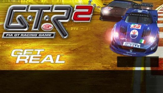 GTR 2 FIA GT Racing Game Free Download