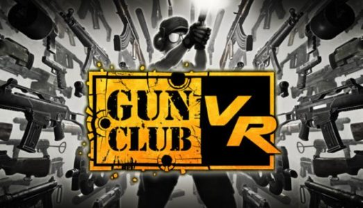 Gun Club VR Free Download