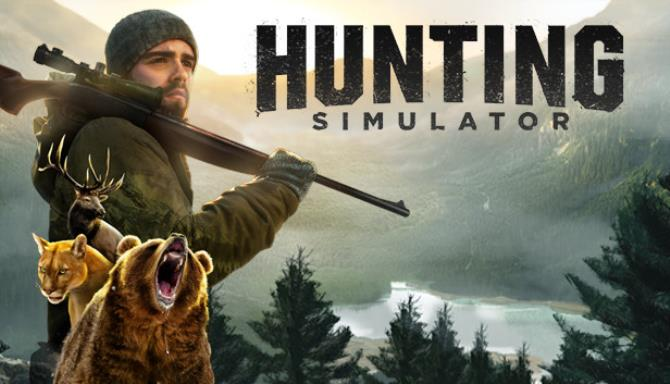 Hunting Simulator (CPY) Download free