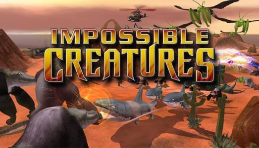 Impossible Creatures Steam Edition Free Download
