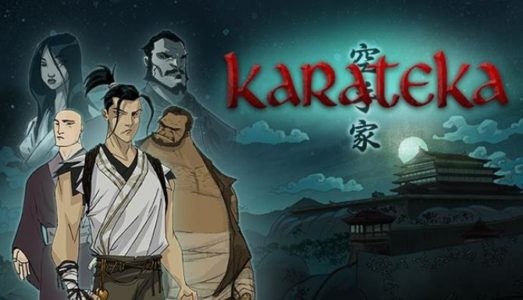 Karateka Free Download
