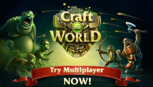 Craft The World (v1.5.003 DLC) Download free