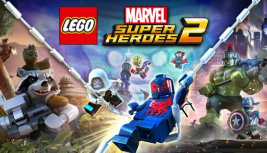 LEGO Marvel Super Heroes 2 (v1.0.0.20065 DLC) Download free
