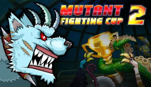 Mutant Fighting Cup 2 (v1.3.3) Download free