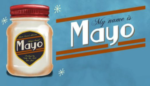 My Name is Mayo Free Download