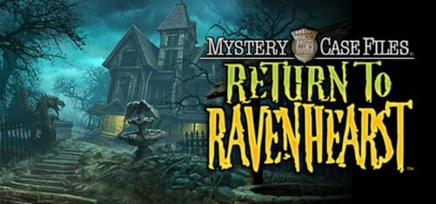 Mystery Case Files: Return to Ravenhearst Free Download