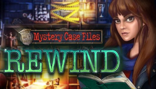 Mystery Case Files: Rewind Collectors Edition Free Download
