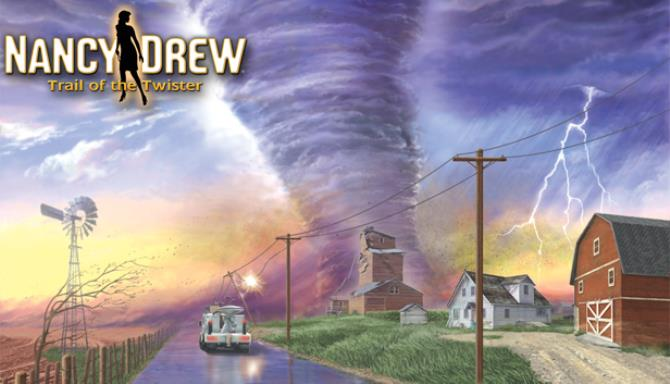 Nancy Drew: Trail of the Twister Free Download