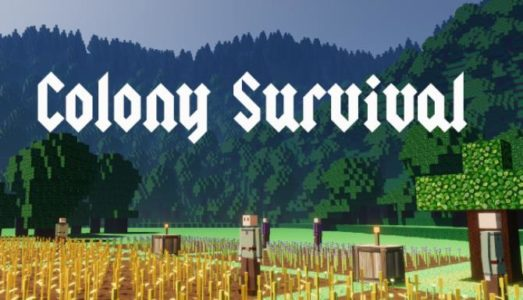 Colony Survival (v0.6.3.1) Download free