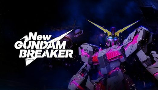 New Gundam Breaker (FULL UNLOCKED) Download free
