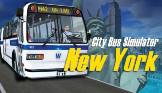 New York Bus Simulator Free Download