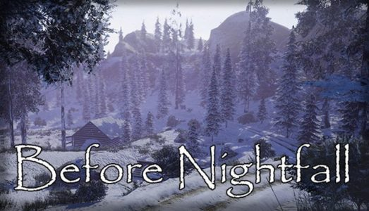 Before Nightfall Free Download