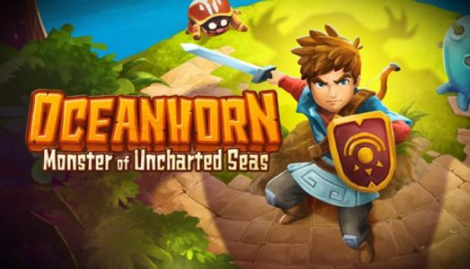Oceanhorn: Monster of Uncharted Seas Free Download