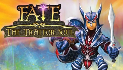 FATE: The Traitor Soul Free Download