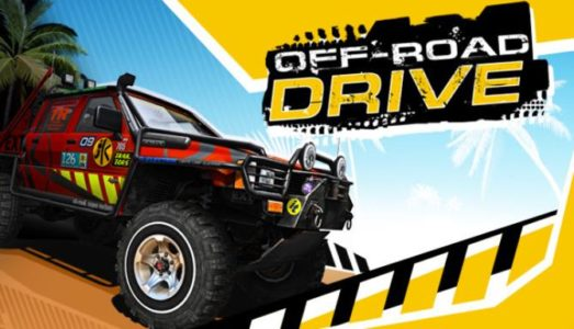 Off-Road Drive Free Download