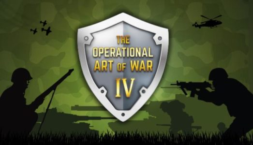 The Operational Art of War IV (v4.1.0.21) Download free