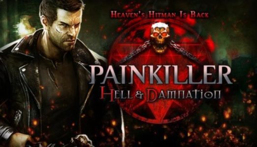 Painkiller Hell Damnation Free Download