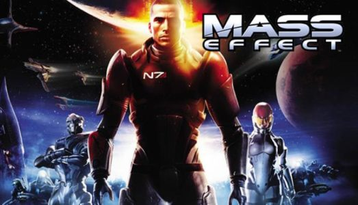 Mass Effect (Inclu ALL DLC) Download free