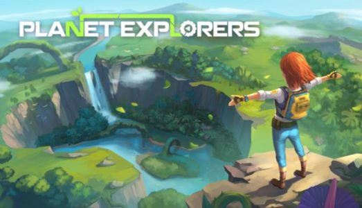 Planet Explorers (v1.1.3) Download free