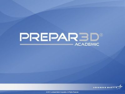 Prepar3D (Professional Plus v4.0.23.21468) Download free