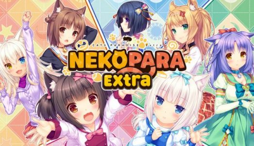 NEKOPARA Extra Free Download
