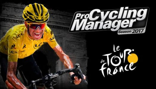 Pro Cycling Manager 2017 (v1.0.6.1) Download free
