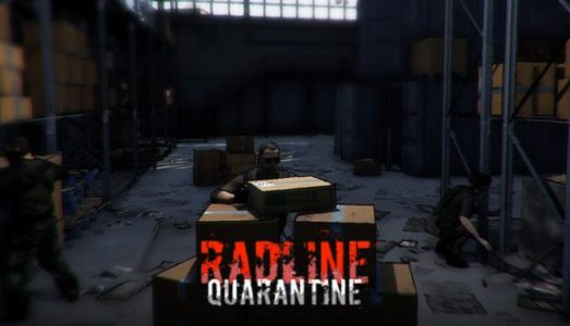 Radline: Quarantine (v2.0) Download free