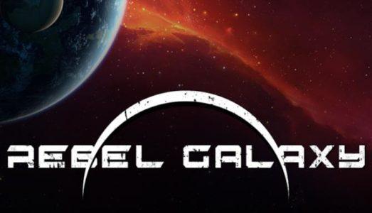 Rebel Galaxy (v1.08) Download free