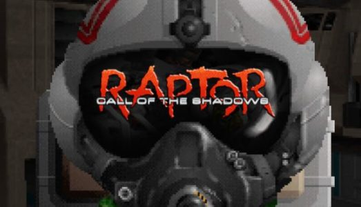 Raptor: Call of The Shadows 2015 Edition Free Download