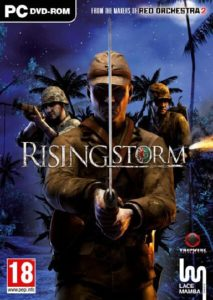 Red Orchestra 2 Rising Storm Digital Deluxe Free Download
