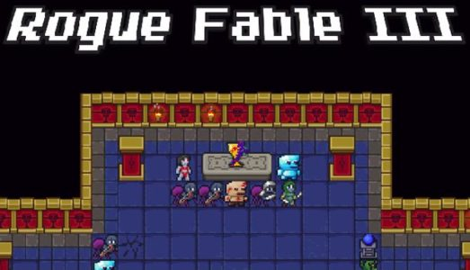 Rogue Fable III Free Download