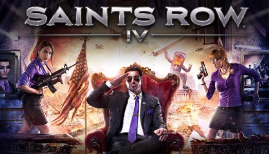 Saints Row IV (Inclu ALL DLC) Download free