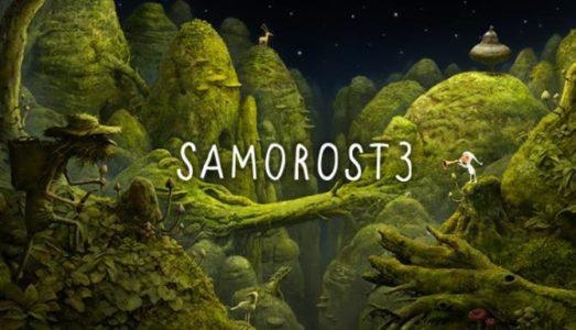 Samorost 3 (v1.467) Download free