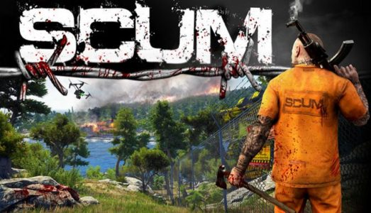 SCUM (v0.1.17.9119) Download free