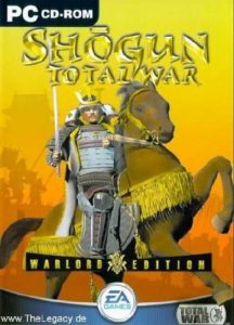 Shogun: Total War Warlord Edition Free Download