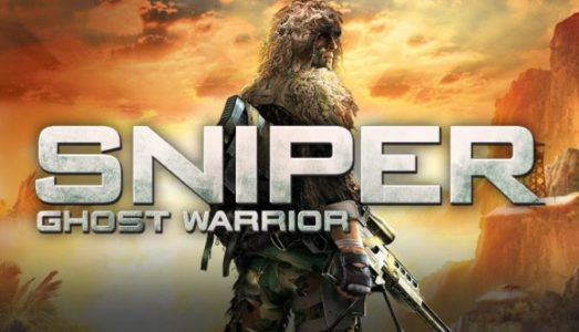 Sniper: Ghost Warrior (Gold Edition) Download free