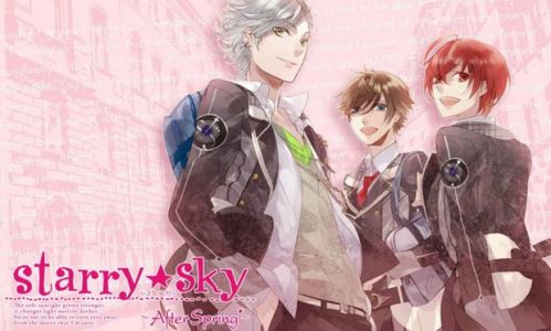 Starry Sky ~After Spring~ Free Download