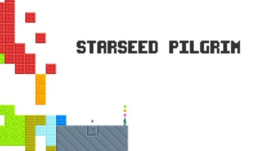 Starseed Pilgrim Free Download