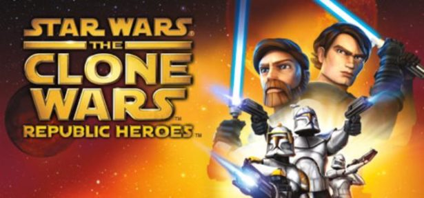 STAR WARS: The Clone Wars Republic Heroes Free Download