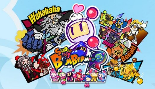 Super Bomberman R (v2.1.1) Download free