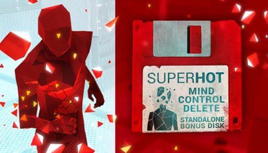 SUPERHOT: MIND CONTROL DELETE (v1.0.0) Download free