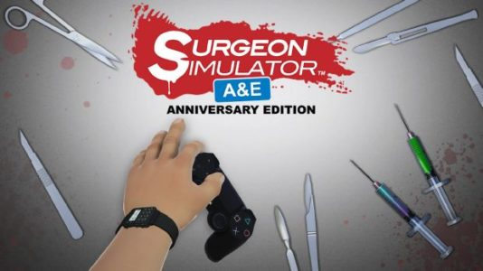 Surgeon Simulator Anniversary Edition Free Download