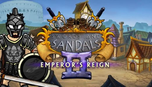 Swords and Sandals 2 Redux: Maximus Edition (v1.7.5) Download free