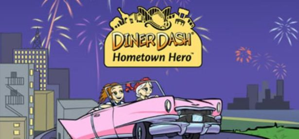 Diner Dash (All Series) Download free