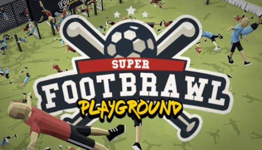 Footbrawl Playground (v0.0.4) Download free