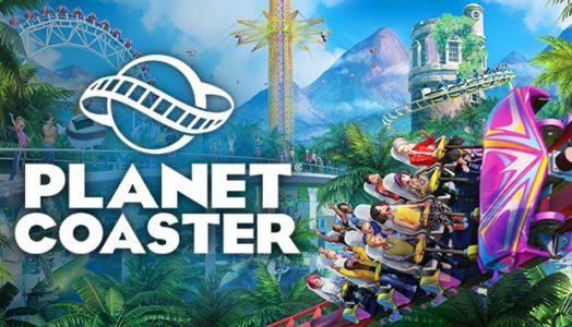 Planet Coaster (STEAMPUNKS v1.2.3) CRACKFIX Download free